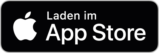 Taxi App im Apple App Store laden