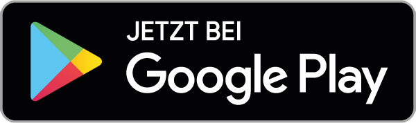 Taxi App im Google Paly Store laden