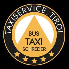 Taxiservice Busservice Tirol - Schreder OG